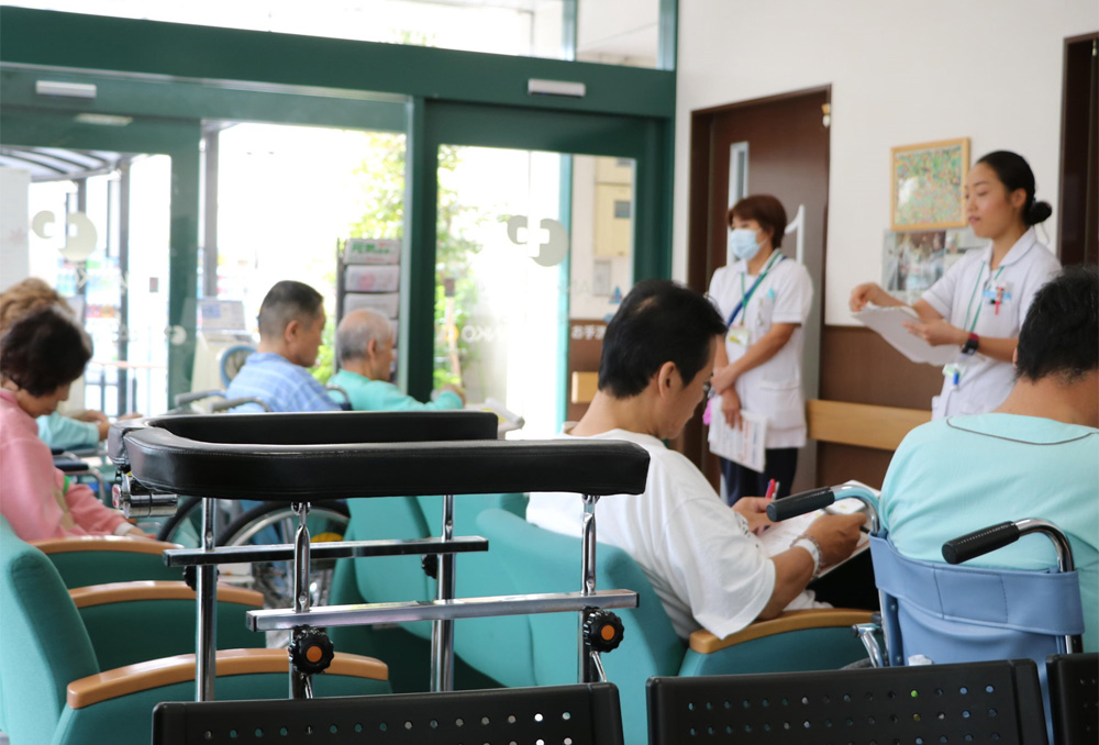 生活習慣病・栄養教室のご案内:10/22(火)テーマ「胃潰瘍」を開催します 南港クリニック